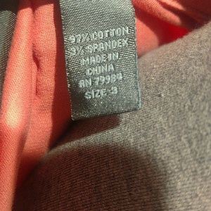 Chico's Jackets & Coats - Chico's Cotton Peach Jacket Size 3